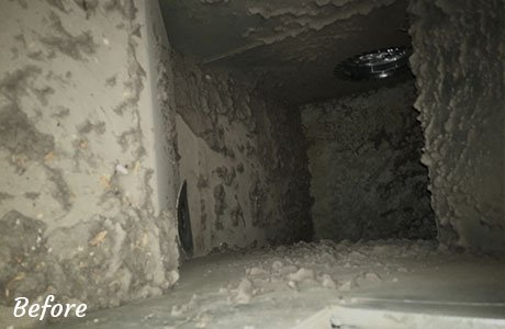Air Duct Cleaning Hepa Cleaning Services